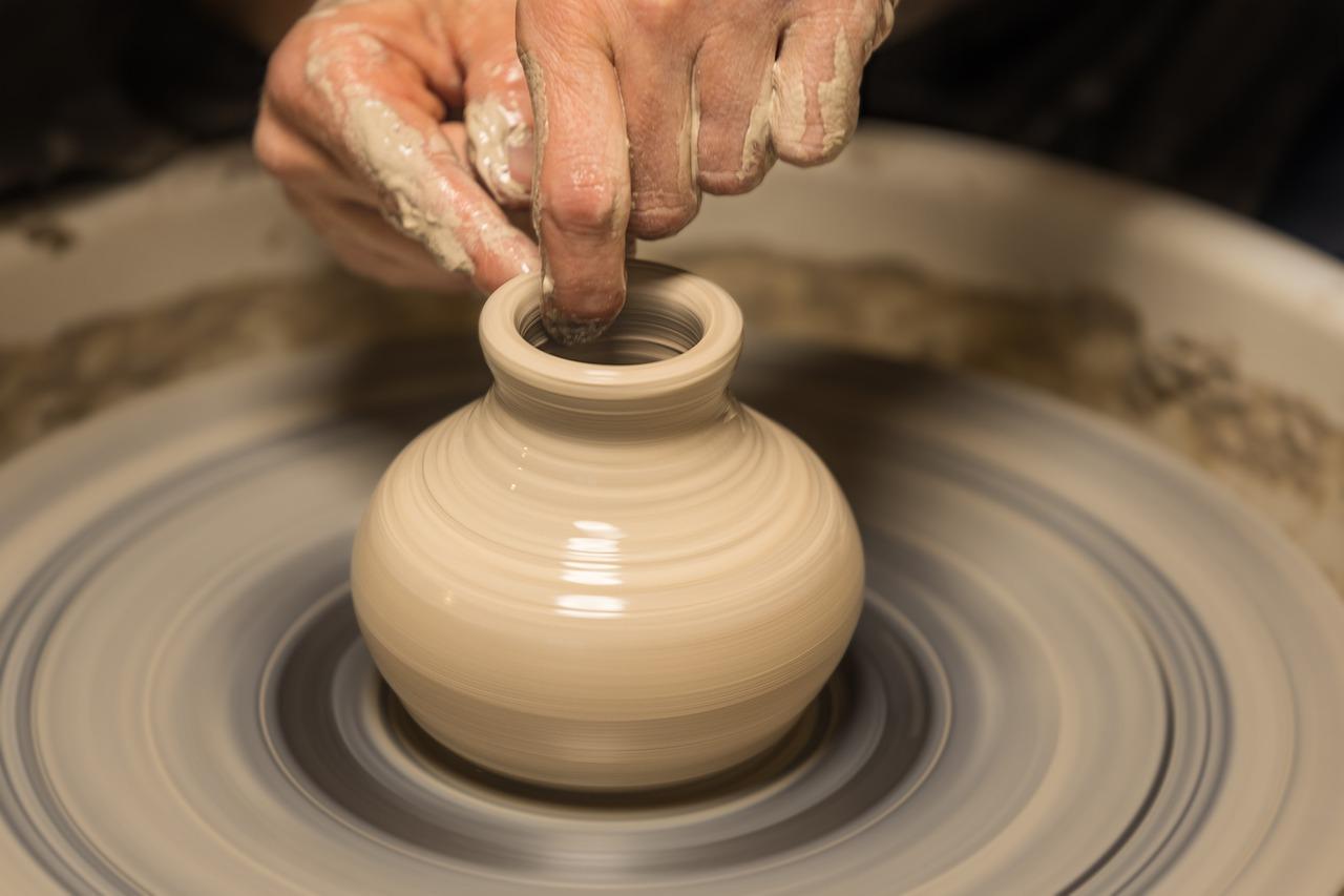 keramik polterabend københavn